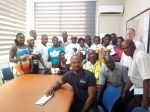 Liberia: Catholic Relief Services, Caritas Respond to Fire Disaster Victims in Monrovia