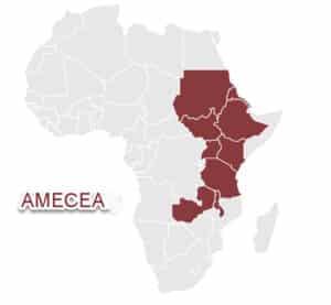 AMECEA