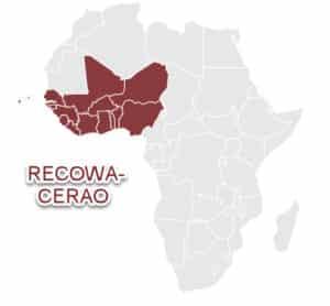 RECOWA-CERAO